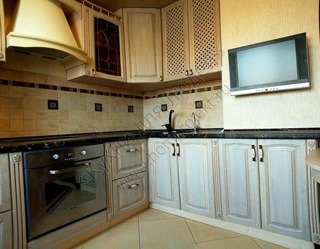 удобные мини-кухни в квартире