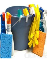 как сделать генеральную уборку