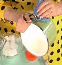 чем почистить посуду