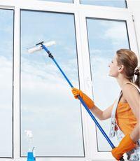 как мыть окна правильно