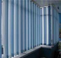 балконные жалюзи