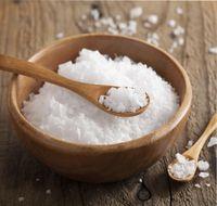 рименение соли в быту