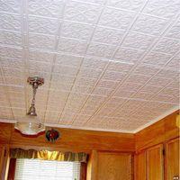 какой потолок сделать лучше