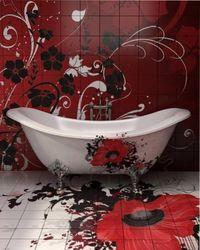 фотопечать в ванную