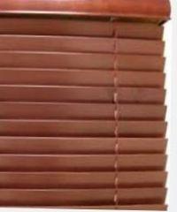 жалюзи - преимущества деревянных
