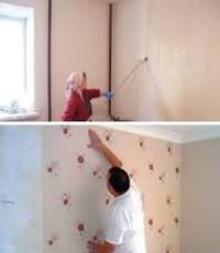 выбор грунтовки для стен