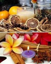 идеи ароматов для дома