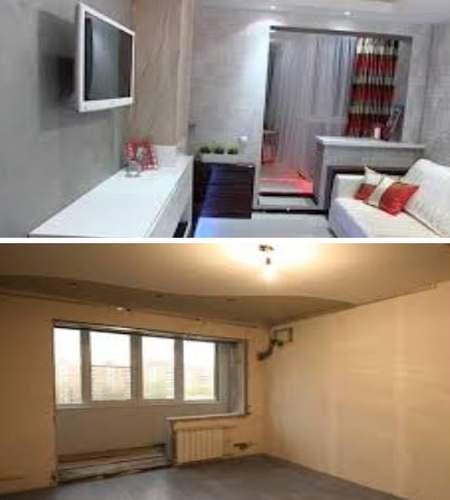стоит ли объединять комнату и балкон