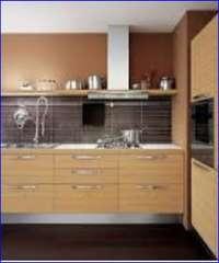 какие материалы выбрать для отделки кухни