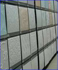 полистирольная плитка для стен