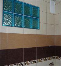 убрать окно между кухней и ванной