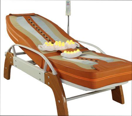 Применение массажной кровати