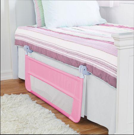Выбрать защитные бортики для детской кровати