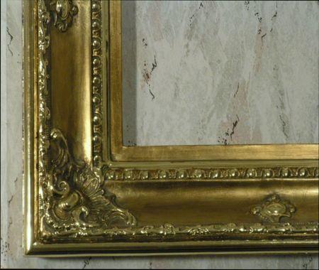 отреставрировать старое зеркало