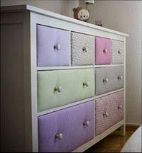 декор мебели из IKEA