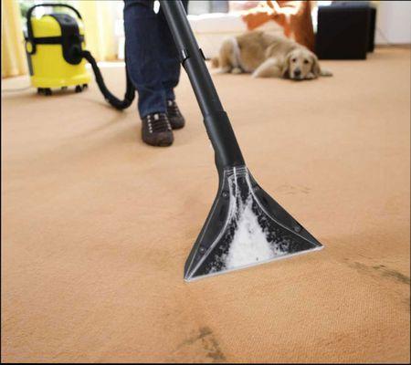 Уход, чистка ковров