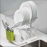 как выбрать сушилку для посуды