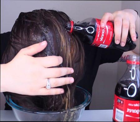как использовать кока –колу