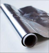 применение алюминиевой фольги
