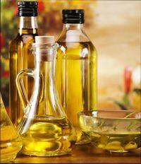 использование растительного масла в быту