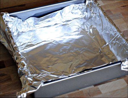 Алюминиевая фольга, свойства и применение