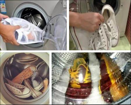 Как правильно стирать вещи в машинке автомат