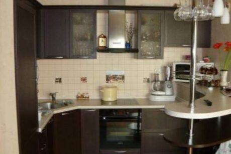 Маленькая кухня – большие проблемы! Планировка кухонь