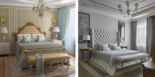 В каком стиле оформить небольшую спальню