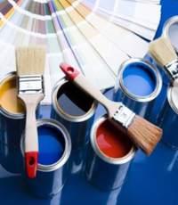 Краски для металла - виды и применение